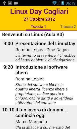 Linux Day Cagliari