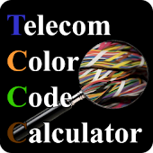 Telecom Color Code Calculator
