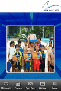 Asia Swim Kids - screenshot thumbnail