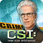 Game CSI: Hidden Crimes APK for Windows Phone