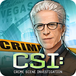 CSI: Hidden Crimes [.apk ] [Android]