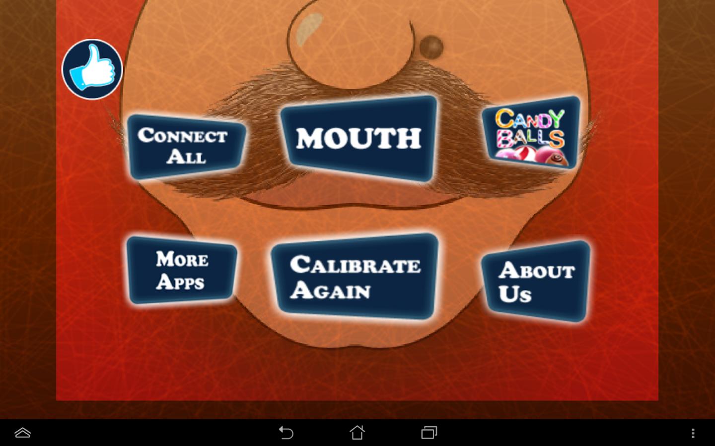 Funny Mouth - screenshot