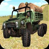 Truck Cargo Simulator