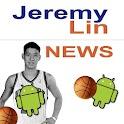 Jeremy Lin News App logo