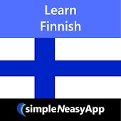Learn Finnish by WAGmob