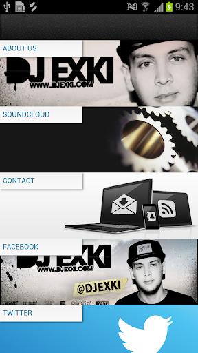 DJ EXKI