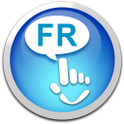 TouchPal French Pack icon