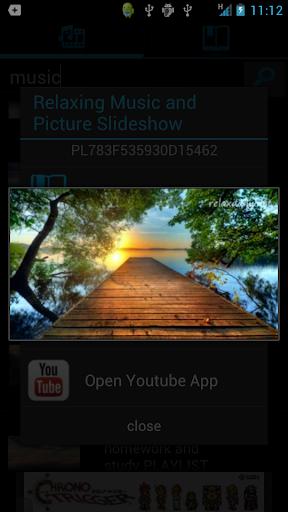 玩媒體與影片App|Tube Playlist Search免費|APP試玩