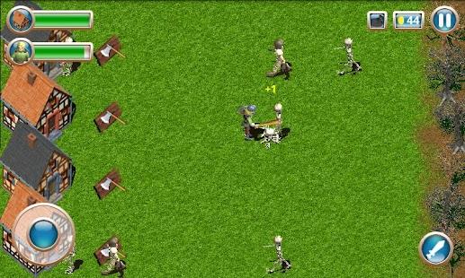 Action Defense- screenshot thumbnail