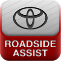 Toyota Roadside Assist icon