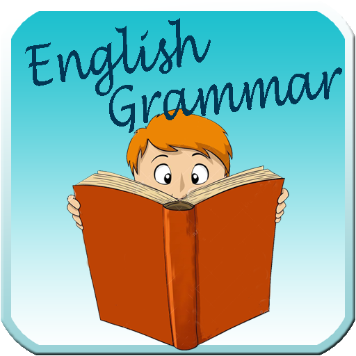 English Grammar 教育 App LOGO-硬是要APP