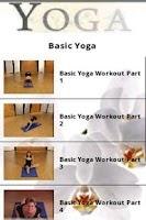 Screenshot of Pure Healing Yoga