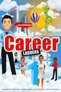 10Eighty Careers Ladder- screenshot thumbnail