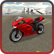 Game Extreme Motorbike Jump 3D APK for Windows Phone