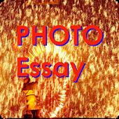 LUBU's Photo Essay