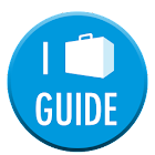 Reykjavik Travel Guide & Map icon