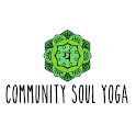 Community Soul Yoga icon