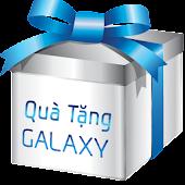 Qua tang Galaxy