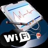 Cepte Sağlık Wifi Mobile Phone