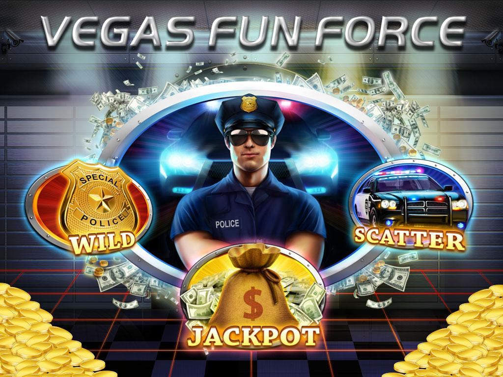Cops and Donuts Slot Machine - Full Review and Video Preview