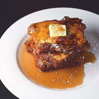 Improve Upon a Basic French Toast