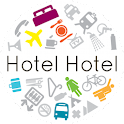 HotelHotel Guide & Comparateur logo