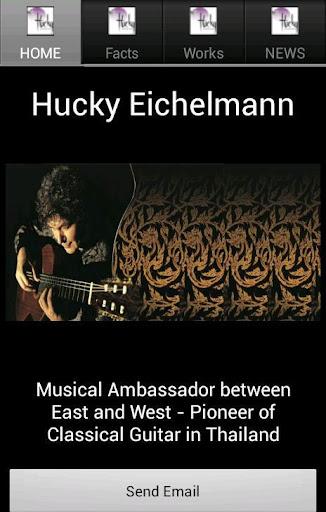 Hucky Eichelmann