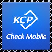 KCP 체크모바일
