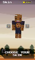 Screenshot of Pixel Cookies -Cookie Runner