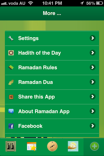 玩免費生活APP|下載Ramadan 2014 app不用錢|硬是要APP