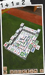 Mahjong 2 Classroom - screenshot thumbnail