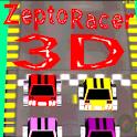 ZeptoRacer 3D – Free logo