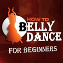 Beginners Guide: Belly Dancing logo