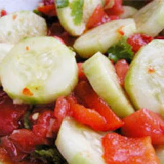Portuguese Salad Recipes.