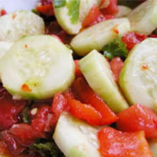 Portuguese Salad.