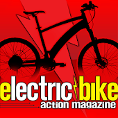 Electric Bike Action Magazine
