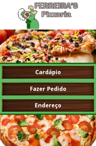 Ferreira`s Pizzaria
