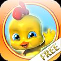 Chicken Blast - Free icon