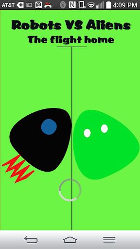 Robots VS Aliens Classic