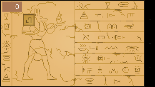 Hieroglyphical