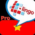 L-Lingo Learn Vietnamese Pro icon
