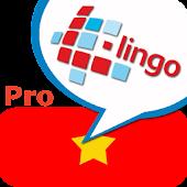 L-Lingo Learn Vietnamese Pro