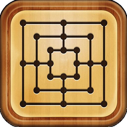 迷樂多人遊戲 棋類遊戲 LOGO-玩APPs