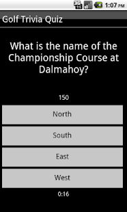 Lastest Golf Trivia Quiz APK for Android