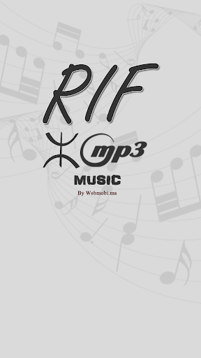 Rif music mp3