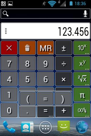 工具必備APP下載 Floating Calculator 好玩app不花錢 綠色工廠好玩App