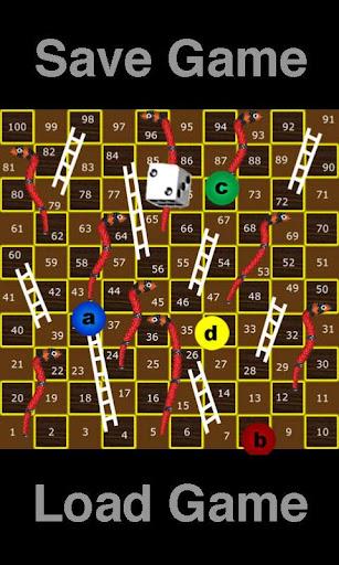棋類遊戲必備免費app推薦|Snakes and Ladders HD線上免付費app下載|3C達人阿輝的APP