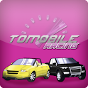 Tomobile Racing logo