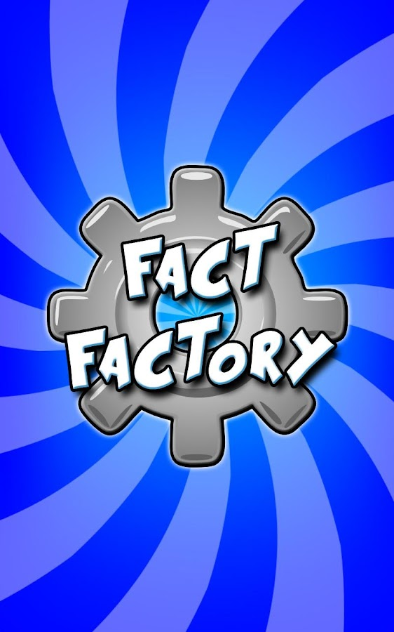 Fact Factory Lite - screenshot