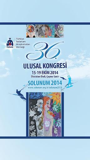 Solunum 2014